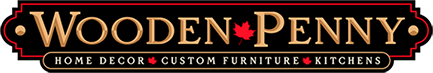The Wooden Penny – Custom Furniture, Kitchens & Cottage Decor